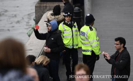 Autorul atacului din Londra a fost anchetat acum 6 ANI pentru \