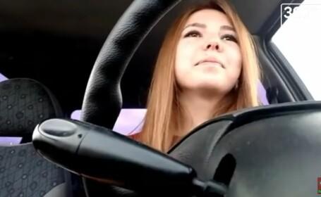 O tanara din Rusia a murit intr-un accident in timp ce era LIVE pe Facebook. Ultimele secunde din viata ei. VIDEO