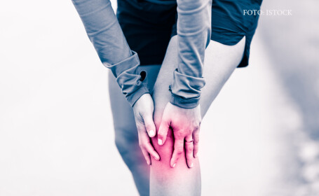 dureri genunchi