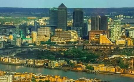 Preturile locuintelor din Londra au inregistrat cea mai mare scadere din ultimii opt ani, dupa declansarea Brexitului