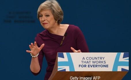 BREXIT: Guvernul britanic se pregateste sa publice \