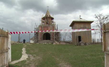 Tragedie in biserica. O femeie din Lugoj a murit in timp ce se ruga