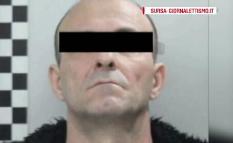 roman arestat crima