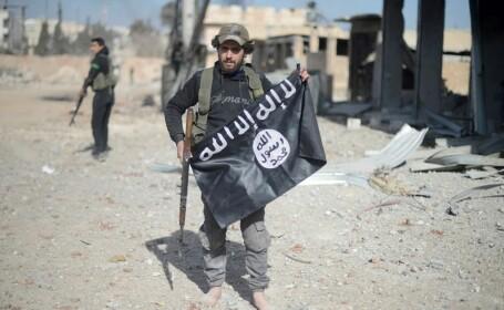 Jidahistii ISIS au executat un bebelus