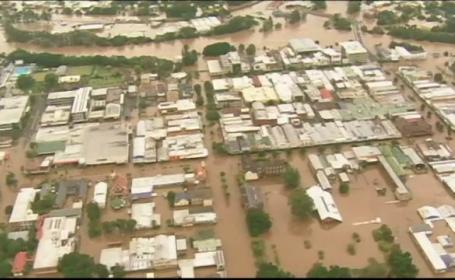 inundatii australia