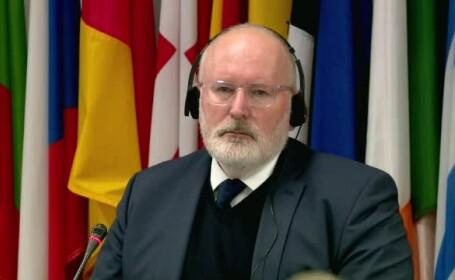 Ce riscă România după avertismentul fără precedent primit de la Comisia Europeană