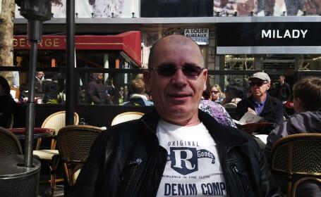 Dumitru Şodolescu