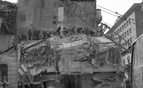 41 ani de la cel mai mare cutremur din România