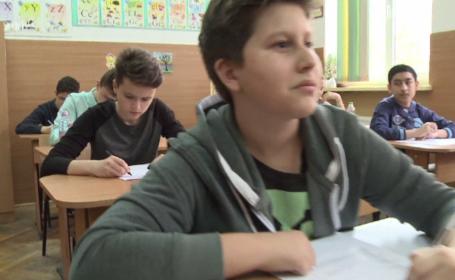 Subiectele simulării Evaluării Naționale la Limba și Literatura Română. Examenul, anulat în mai multe școli