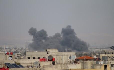 ghouta, siria - 5