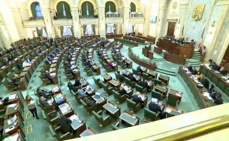 Proiect de lege al USR pentru eliminarea privilegiilor parlamentarilor