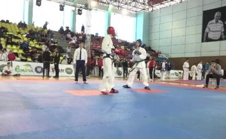 Campionatul Naţional de taekwondo, la Baia Mare