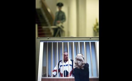 Serghei Skripal, fost spion rus
