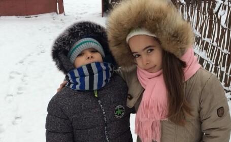 copii rapiti Prahova