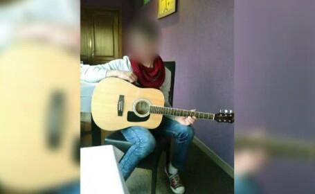 Un bărbat din Iaşi infectat cu HIV racola minori pe Facebook