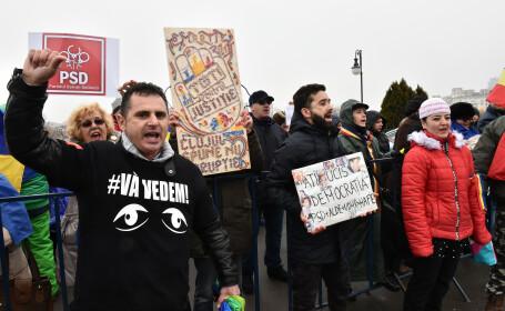 protest parcul izvor