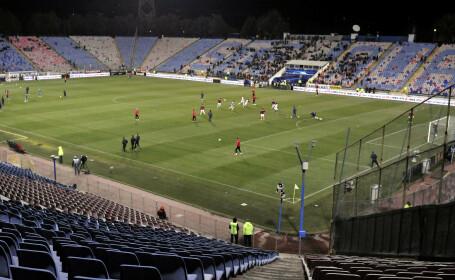 Statul român dă sute de milioane de lei pentru refacerea stadioanelor Steaua și Arcul de Triumf