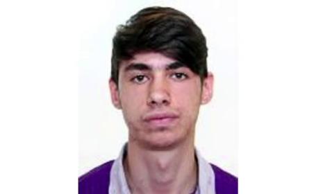Florin Nicolae Perju, liceean disparut