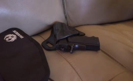 Orașul din SUA în care cetățenii sunt obligați să aibă o armă de foc