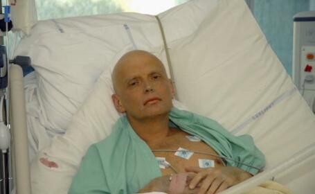 Văduva spionului rus Litvinenko: Marea Britanie nu și-a învățat lecția