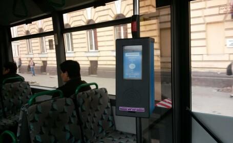 transport în comun Cluj