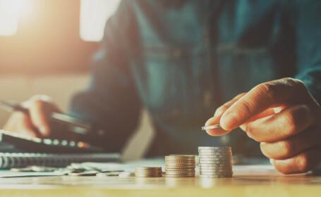 Românii care au obținut venituri din străinătate în 2017 le vor declara Fiscului. Data limită