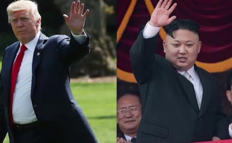 Analiză BBC. De ce a suspendat Kim Jong-un testele nucleare și pe cele cu ICBM