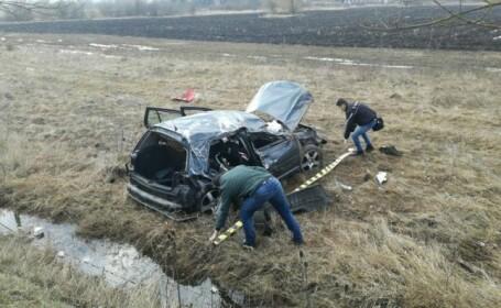 accident Bistrița