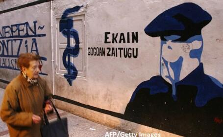 ETA - AFP/Getty