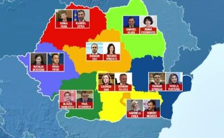 alegerile din psd