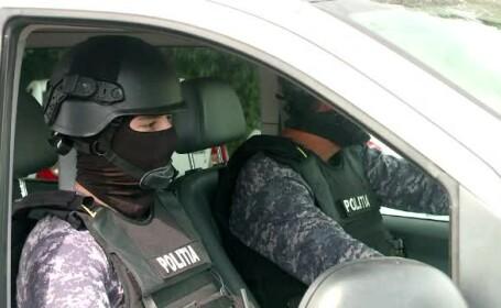 Minor din Bucureşti, suspectat de propagandă şi recrutare pentru organizaţii teroriste