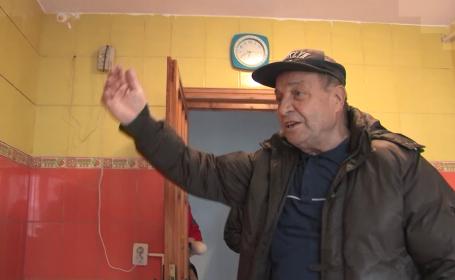 Proprietar rămas cu apartamentul distrus și cu datorii, din cauza chiriașilor. Cultivau ciuperci în casă