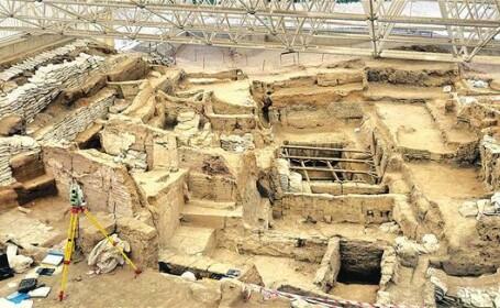 culturi neolitice Turcia