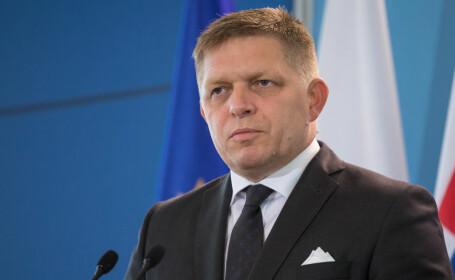 Asasinarea jurnalistului slovac. Premierul şi-a prezentat demisia președintelui