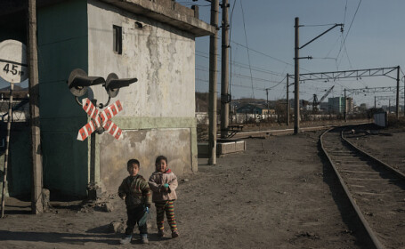 Coreea de Nord - 5