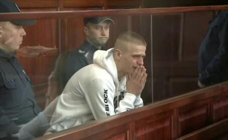 polonez condamnat pe nedrept