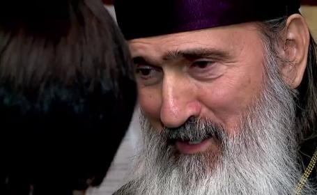 Noi probleme pentru Arhiepiscopul Teodosie. Fraudă cu banii pentru salarii reclamată de DNA