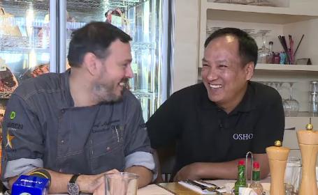 """Tot mai mulți nepalezi angajați în restaurantele din România: """"Pentru ei aici e El Dorado"""""""