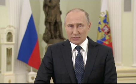 Alegeri fără emoții pentru Putin. Singurul lucru de care se teme Kremlinul