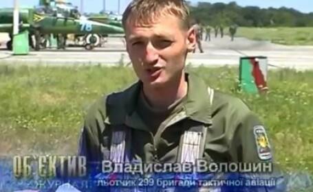 Pilotul acuzat că ar fi vinovat de prăbuşirea avionului MH17 în Ucraina, găsit împuşcat în casă
