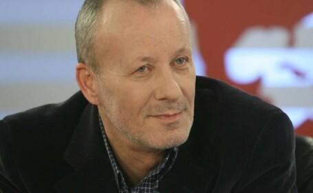 Jurnalistul Andrei Gheorghe a murit, la vârsta de 56 de ani