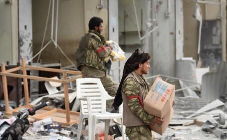 jafuri în Afrin - 7