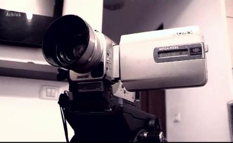 camera filmat
