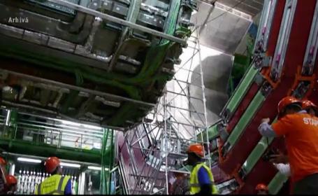Accelerator CERN