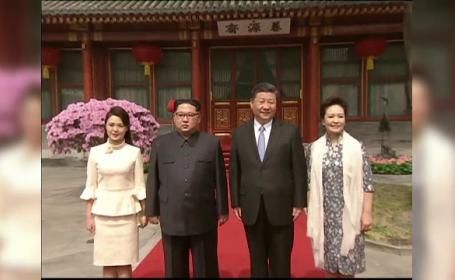 Vizita lui Kim Jong-un la Beijing, confirmată. De ce a fost păstrat secretul și ce a primit liderul nord-coreean