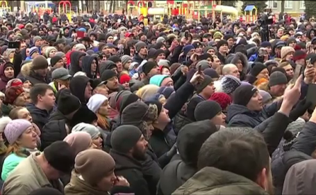 doliu național Rusia