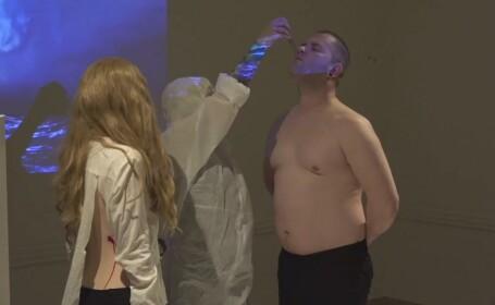 Canibalism Riga