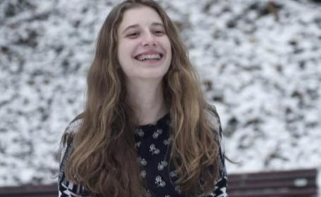 """Melodia compusă de un prieten al Ioanei, fata ucisă de tatăl ei: """"Soarta ni te-a luat, e plin de plânsete"""""""