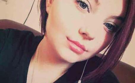 Emine, eleva din Vaslui dispărută de acasă în urmă cu o săptămână, a fost găsită