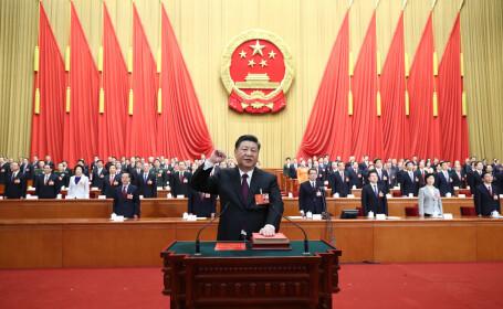 Beijingul vrea să aibă un \